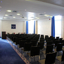 Multimedia Conference Room with additional services like restaurant